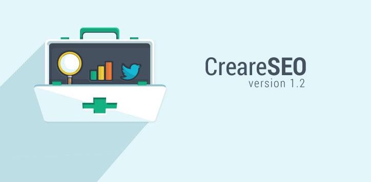 Creare SEO Extension