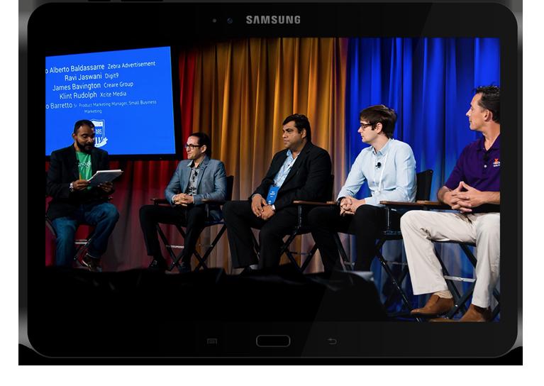 Google Allstars Summit