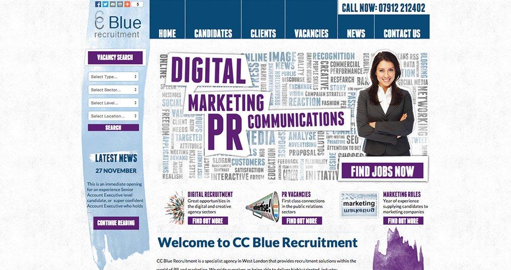 CC Blue