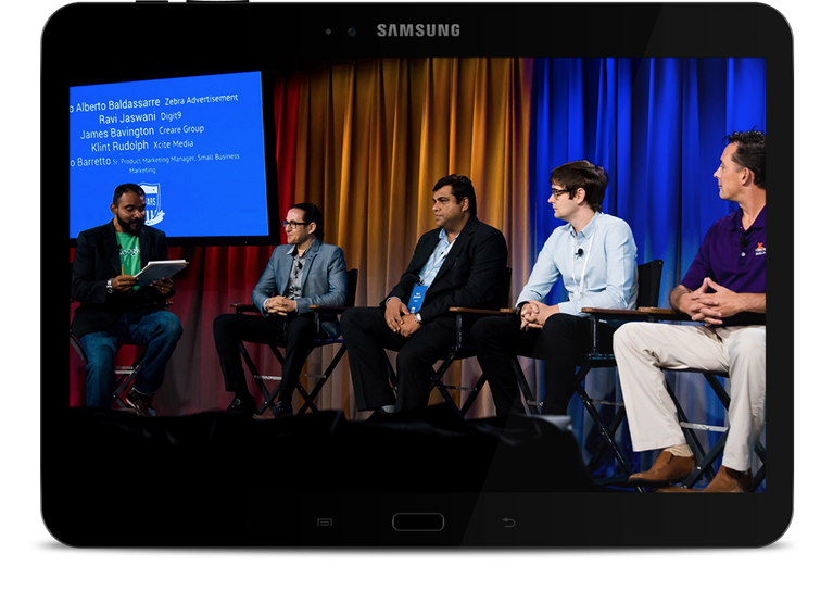 Google Allstars Summit