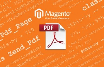 Tips for Magento PDFs