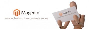 Magento Model Basics