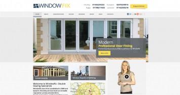 Window Fix Home