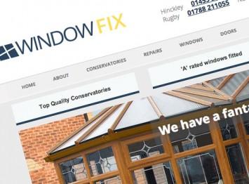 Window Fix