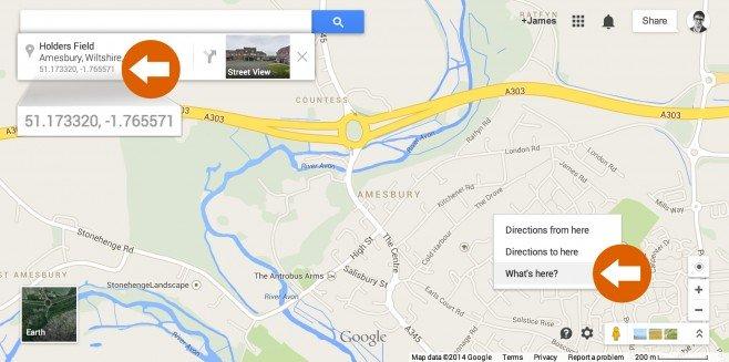 Style google maps infowindow