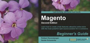 Magento Book Review