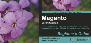 Magento Book Review