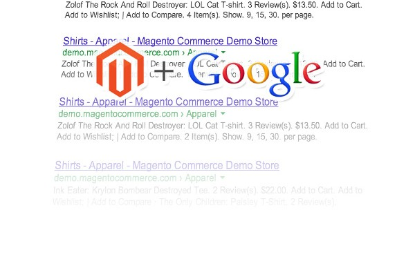 magento seo category filters and duplicate content issues