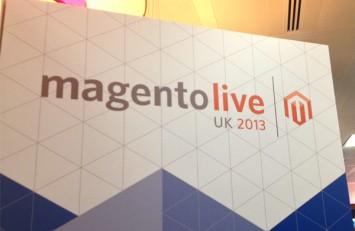 Magento Live UK 2013