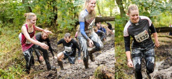 The Mud Dip