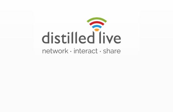 distilled-live