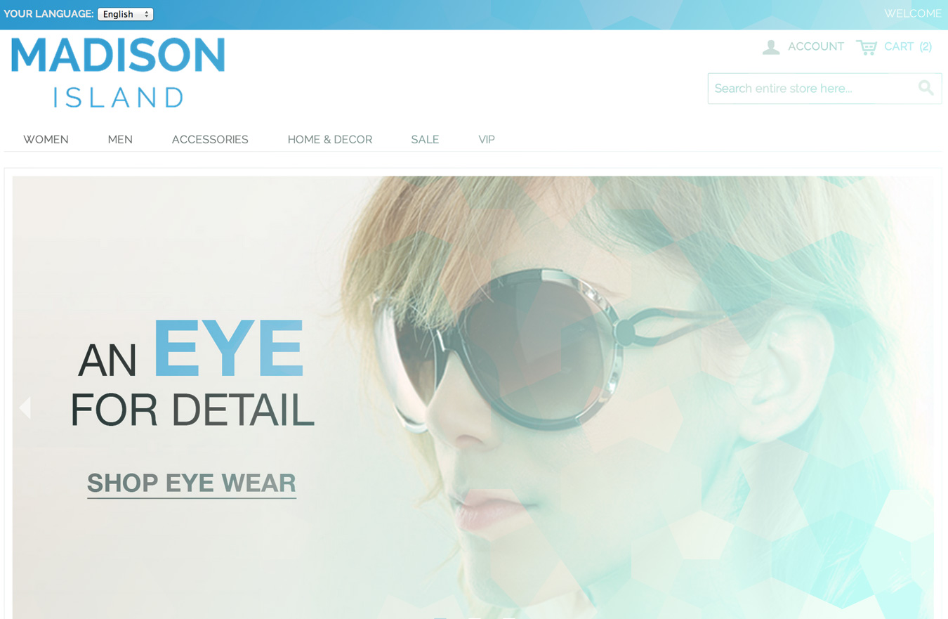 New Features in the Magento CE 1 9 Responsive Theme
