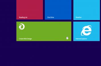 Windows Thumb