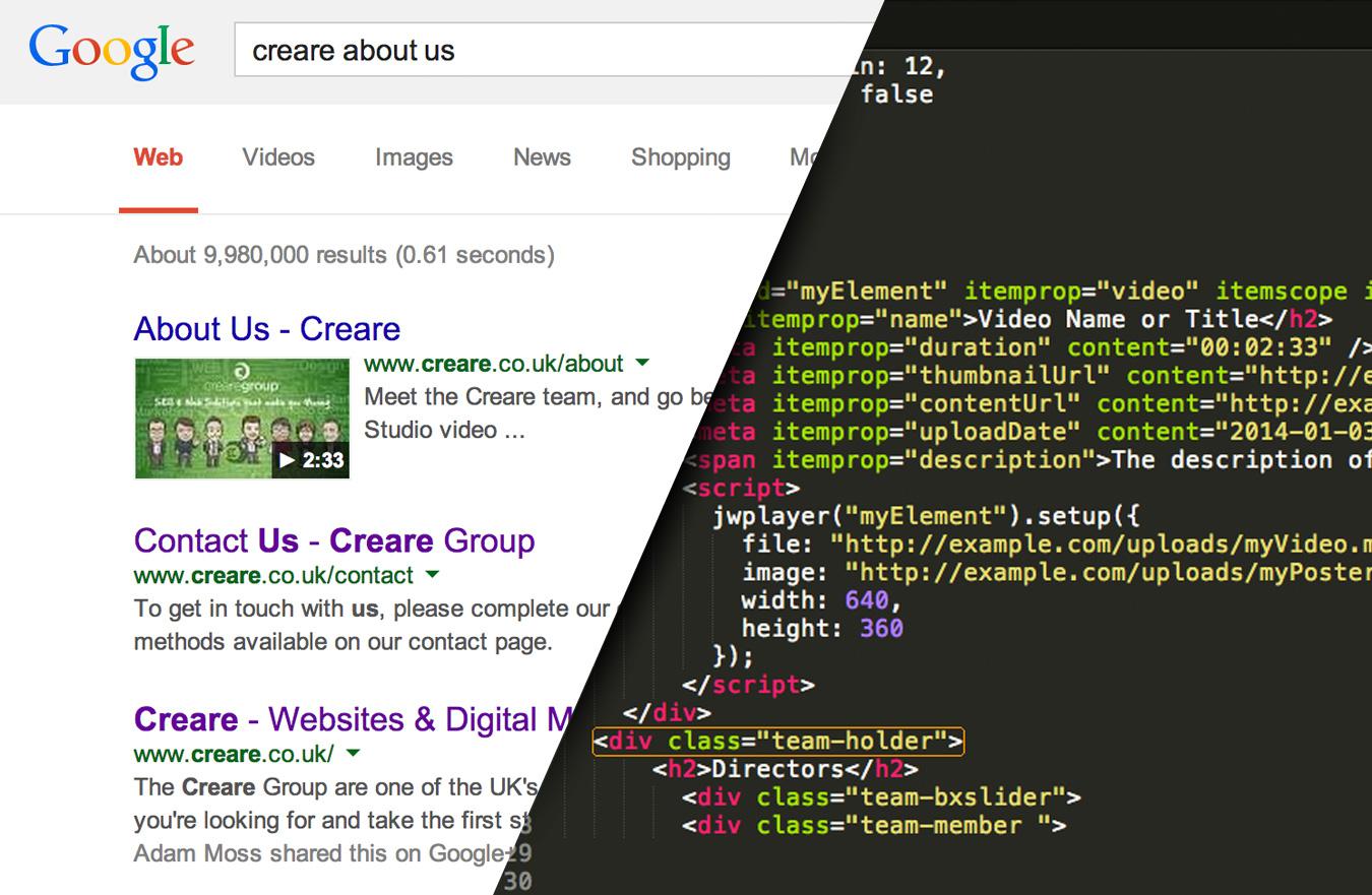 JW Player Video SEO with Schema org & XML Sitemaps
