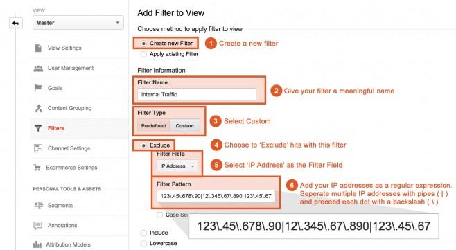 how to delete multiple ip addresses