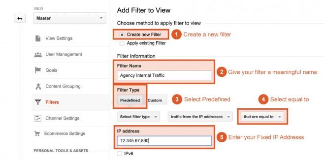 single-IP-filter