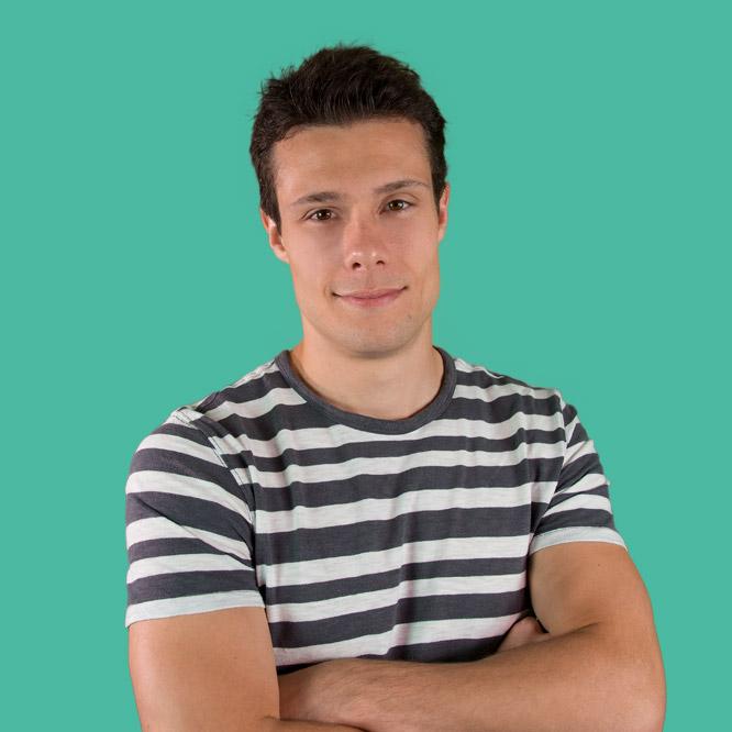 Adam Moss