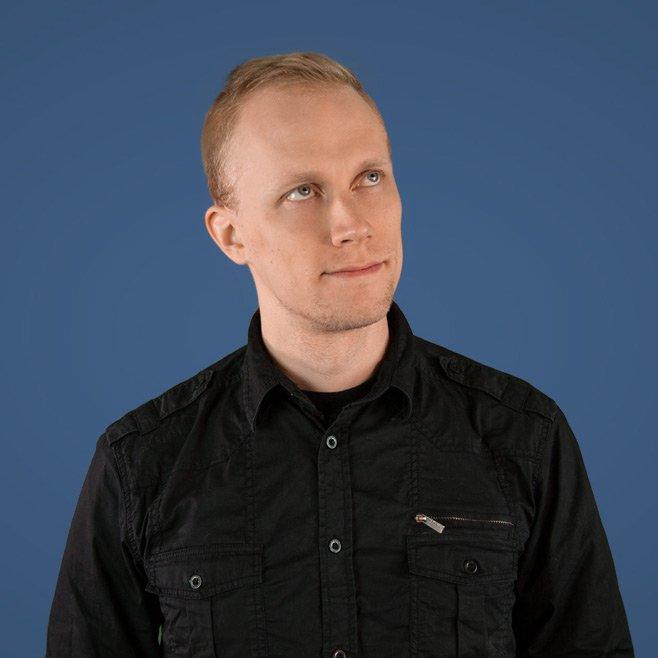 Jarkko Sibenberg