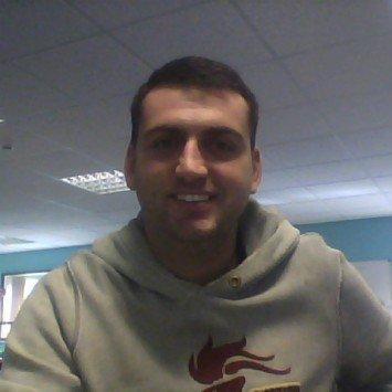 David Dakramendjian