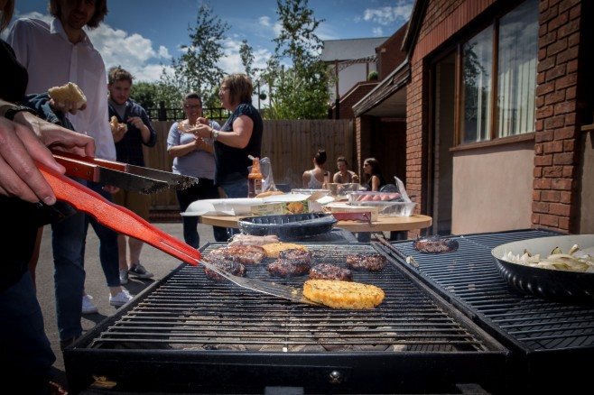 Creare Barbecue