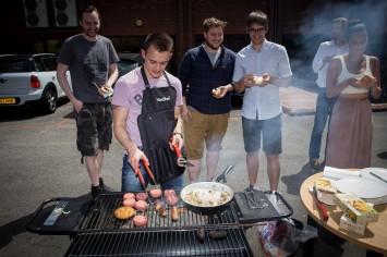 The Creare Barbecue