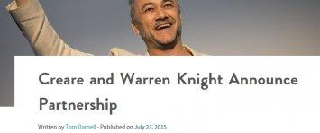 Warren Knight