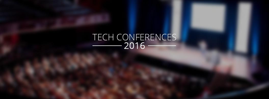 tech-conferences